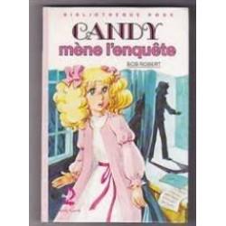 Candy mène l'enquète Par...