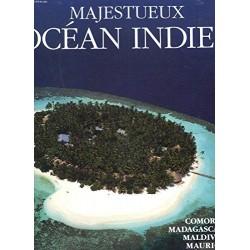 Majestueux océan Indien Par...
