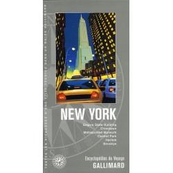 New York (ancienne édition)...