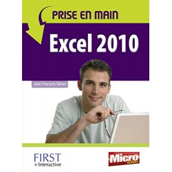 Prise en main Excel 2010...