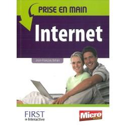 PRISE EN MAIN INTERNET Par...