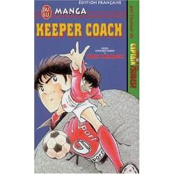 Keeper Coach Par Yoichi...