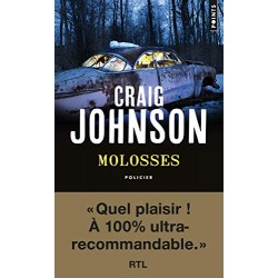 Molosses Par Craig Johnson