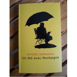 Un été avec Montaigne Par...