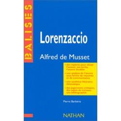 """Lorenzaccio"", Alfred de..."