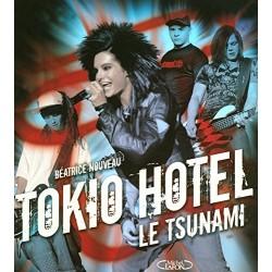 TOKIO HOTEL LE TSUNAMI
