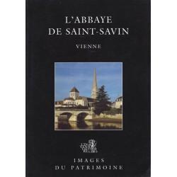 L'Abbaye de Saint-Savin...