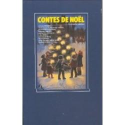 Contes de Noël Coffret 2 tomes