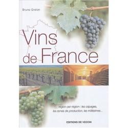 Vins de France Par Bruno...
