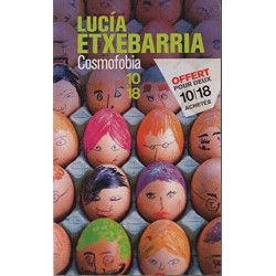 Cosmofobia Par Lucia...