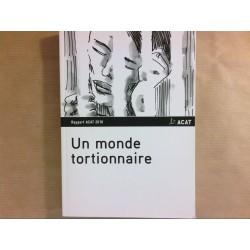 Rapport Acat 2016, Un Monde...