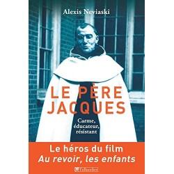 Le père Jacques Carme,...