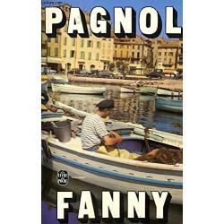 Fanny Par PAGNOL