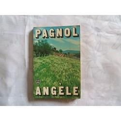 MARCEL PAGNOL ANGELE  Par...