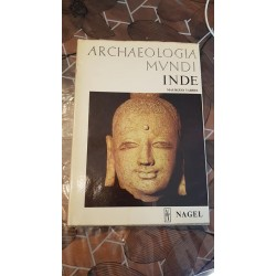ARCHAEOLOGIA MVNDI INDE 1970