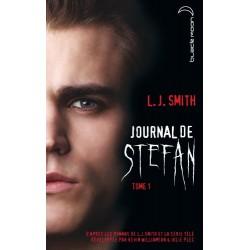 Journal de Stefan Tome 1 - Les origines Par Kevin Williamson