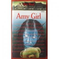 AMY GIRL Par Bari Wood