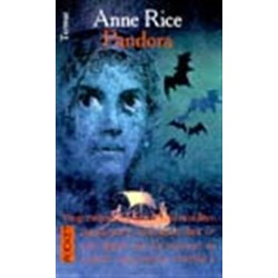 Pandora Par Anne Rice