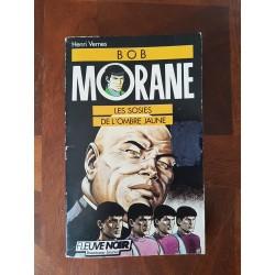 Bob Morane : Les sosies de...