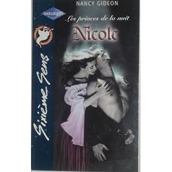 Nicole (Les princes de la...