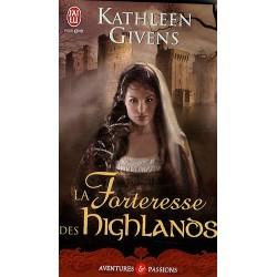 La forteresse des Highlands...