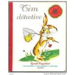 Tim détective (Gentil...