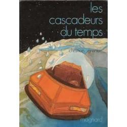 Les Cascadeurs Du Temps Par...