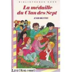 La Médaille du Clan des...