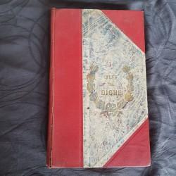 Livre sur la vie de Goethe