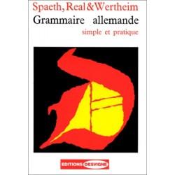 GRAMMAIRE ALLEMANDE. Simple...