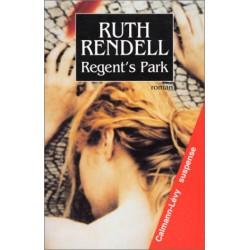 Regent's Park Par Ruth Rendell