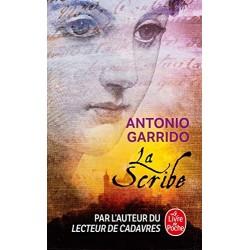 La Scribe Par Antonio Garrido