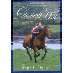 5. Chestnut Hill Esprit...