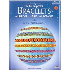 Bracelets d'Europe, d'Asie,...