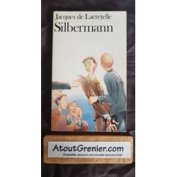 Silbermann Par Jacques de...