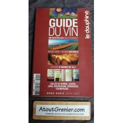 Guide du vin Hors-série