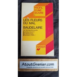 Baudelaire les fleurs du...