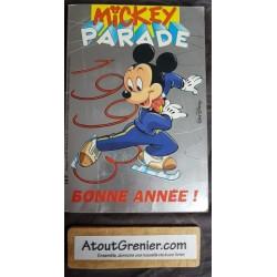 mickey parade N° 157 BONNE...