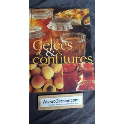 Gelées & Confitures