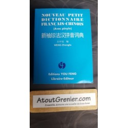 Nouveau petit dictionnaire...