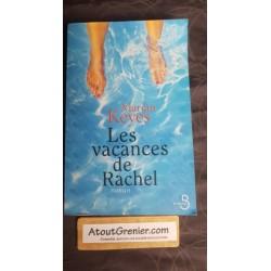 Les vacances de Rachel Par...