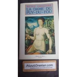 La Dame du Puy-du-Fou Par...