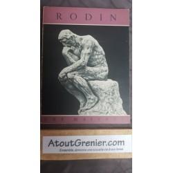 Rodin Par Martinie Henri