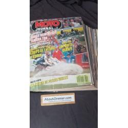 lot magazines motos