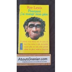POURQUOI J AI MANGE MON...