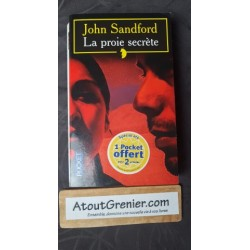La Proie secrète Par John...