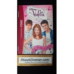 Violetta 02 Un coeur à...