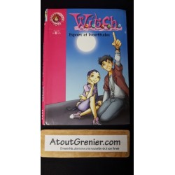 Witch, Tome 18 Espoirs et...