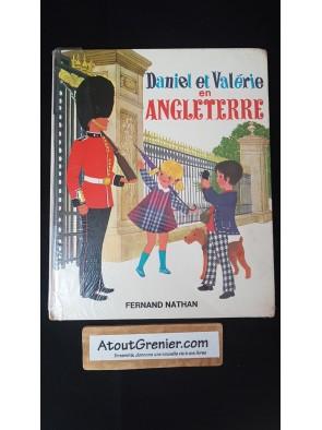 Daniel et Valérie en...