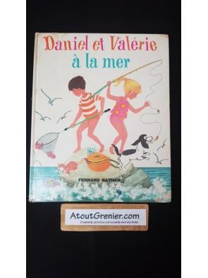 Daniel valerie a la mer Par...